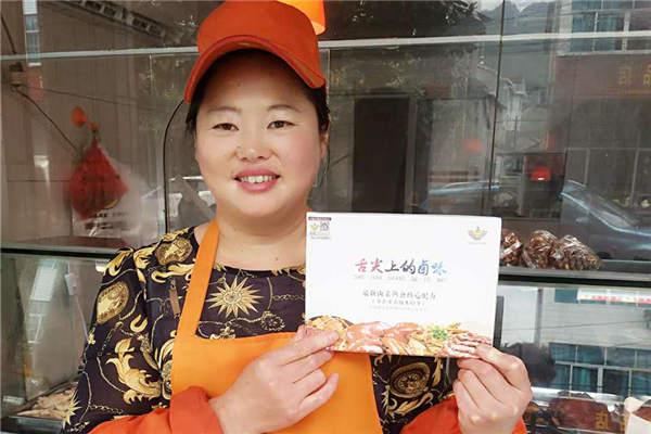 王银珠女士认准舌尖上的卤味做法及配方让生意重新火爆