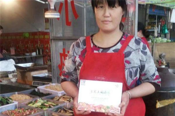 董氏熟食小菜用卤菜的做法及配方日赚2000