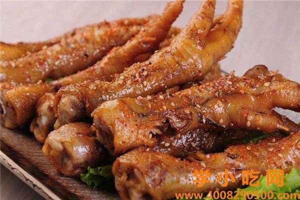 禽类烧烤腌制配方