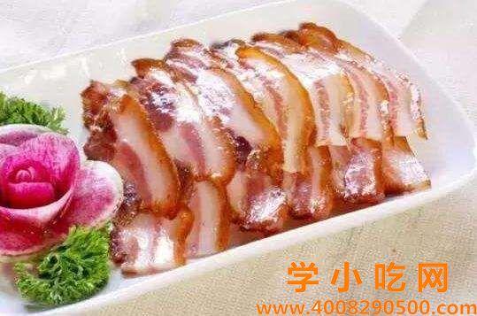 五香猪头肉
