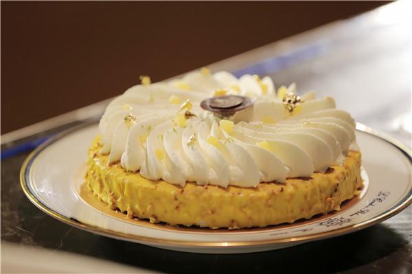 顶级大厨用三款甜点告诉你,这才是好奶油!