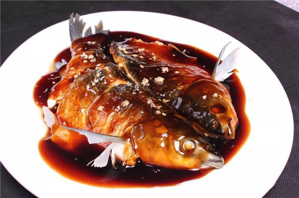 【杭帮菜】西湖醋鱼