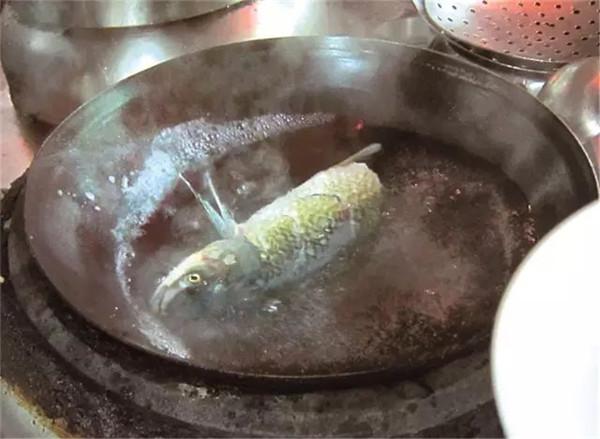 【杭帮菜】西湖醋鱼(图解)