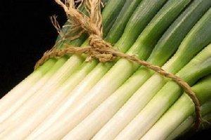【千寿葱】史上最贵的大葱,三公斤二百元