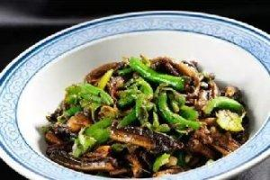 【湘菜】擂辣椒炒鳝鱼