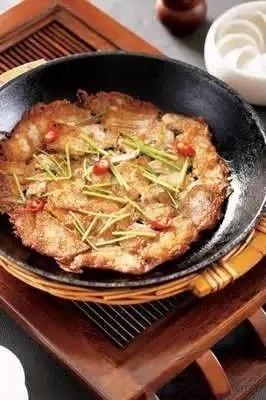 【海鲜菜】生煎杂鱼