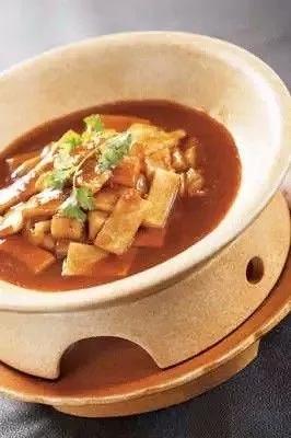 【海鲜菜】鲍汁米鱼胶
