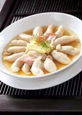 【海鲜菜】抱腌目鱼蛋