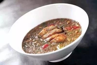 【海鲜菜】带鱼冻