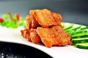 【闽菜】客家炸肉(50份量)