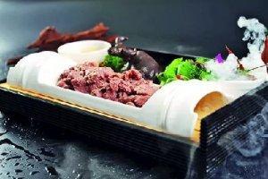 【闽菜】金牌特色白灼牛肉