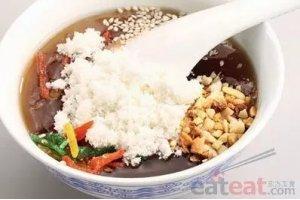 【黔菜】贵州米豆腐