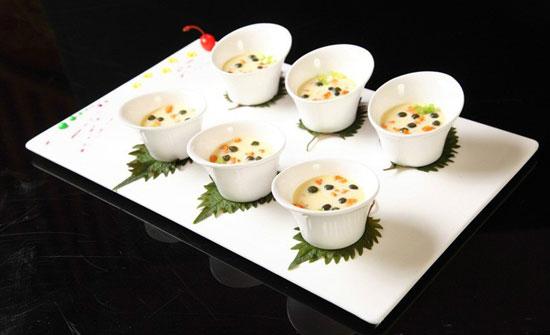 【葛仙米】滋补健身的绿色燕窝——葛仙米