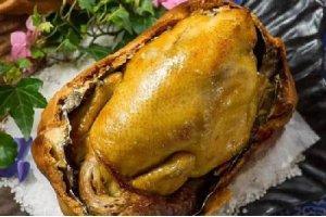 【京菜】江南一品鸡