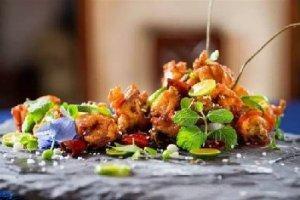 【京菜】青柠木姜子鸡