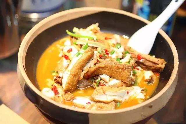 【湘菜】五花肉焖豆腐