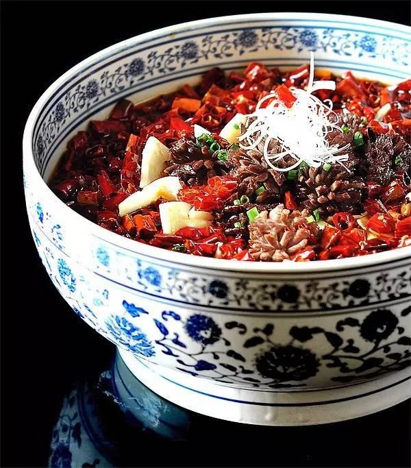 【川菜】沸腾双脆