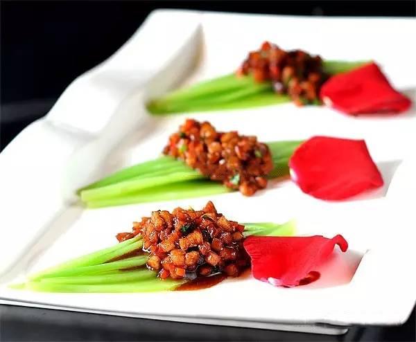 【川菜】肉酱笋干