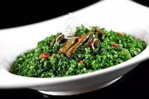 【川菜】吞香土鳝丝