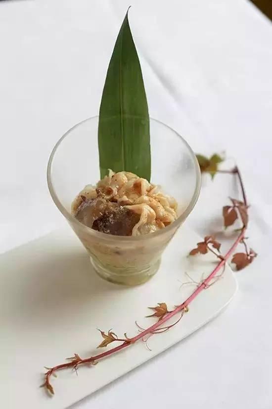【鲁菜】奇汁海中鲜