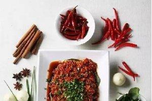 【川菜】李庄白肉