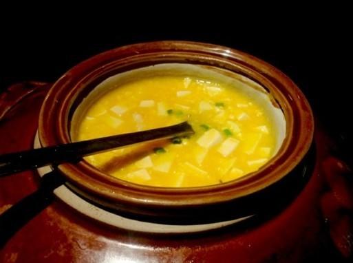 瑶池豆腐的做法