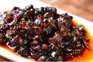 【豆豉】调和五味的传统家常食材