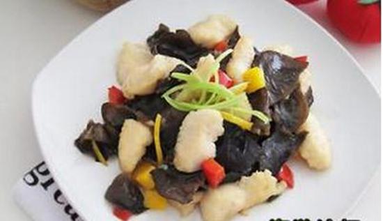 【海木耳】被人遗忘的海中珍品——海木耳的营养价值和做法