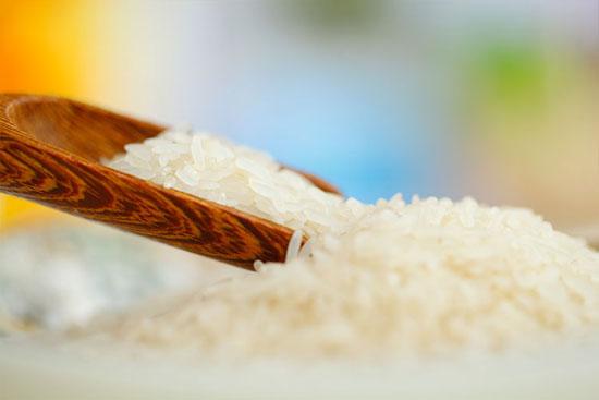米的营养功效