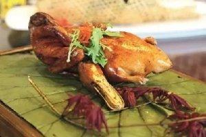 【农家菜】锦河神仙鸭