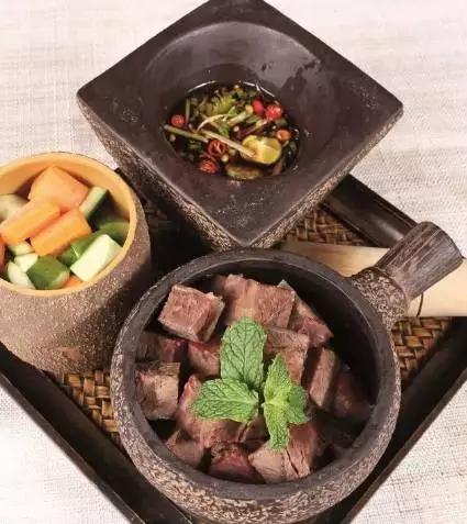 【凉菜】泰牛beef