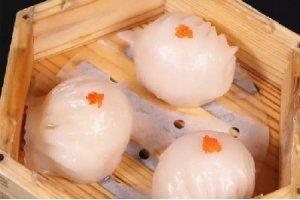 【中点】陶陶居大虾饺