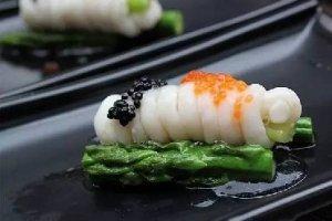 【创新菜】巴山情缘