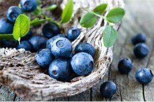 【蓝莓】人间圣果,果中贵妇——蓝莓