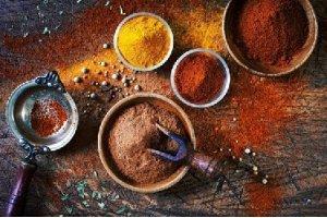 【胡椒】胡椒在烹饪上的运用
