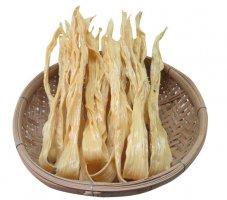 【腐竹】黄豆的前世今生