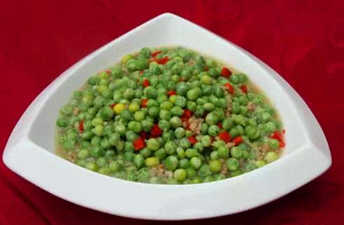 【豌豆】不能错过的营养美食——豌豆