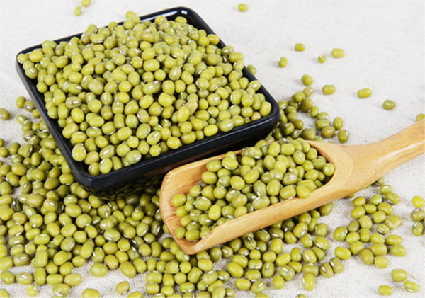 【绿豆】夏季清热解暑的高手——绿豆