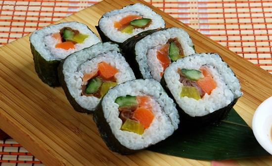 【紫菜】蔬菜界里的营养宝库——紫菜