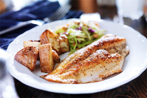 【罗非鱼】蛋白质的主要来源之一——罗非鱼