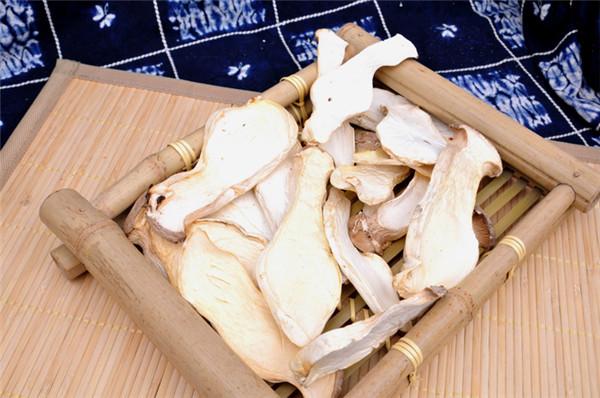【杏鲍菇】美味营养的菌类——杏鲍菇