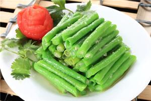 【豇豆】不吃豇豆对不起这个夏天