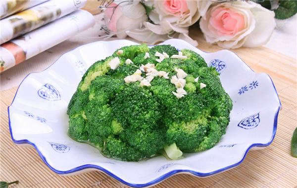【西兰花】当之无愧的蔬菜皇冠——西兰花