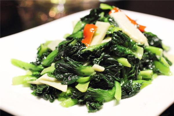 """【乌塌菜】被誉为""""维他命""""的蔬菜——乌塌菜"""